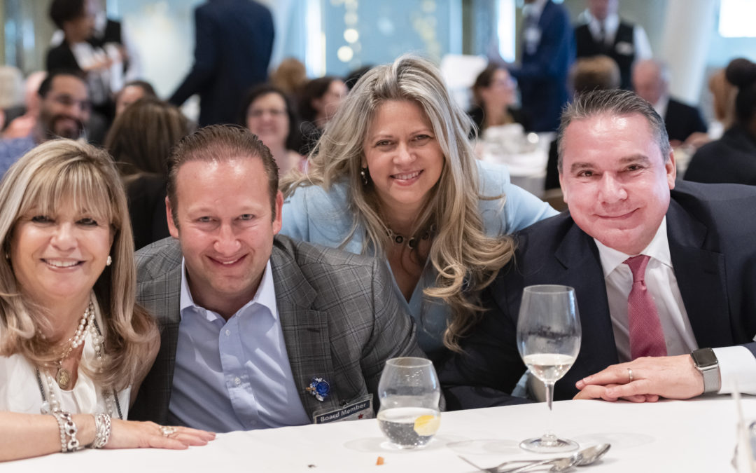 Celebrity Cruise Line hosts EWLC Leadership Conference